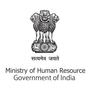 Ministry of Human Resource Goverment of India